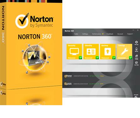 Norton 360 product key generator.