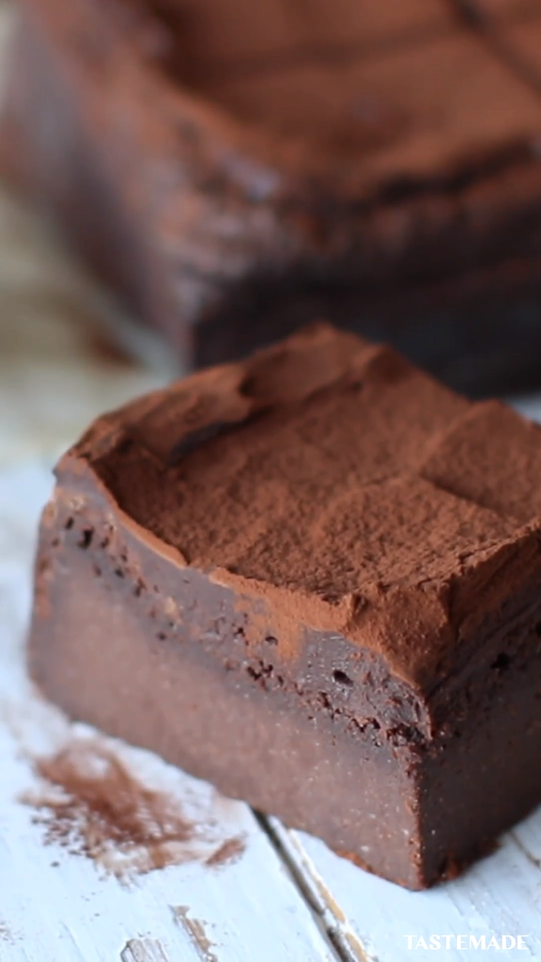 Gluten-Free Fudge Brownies Enjoy these decadent ch