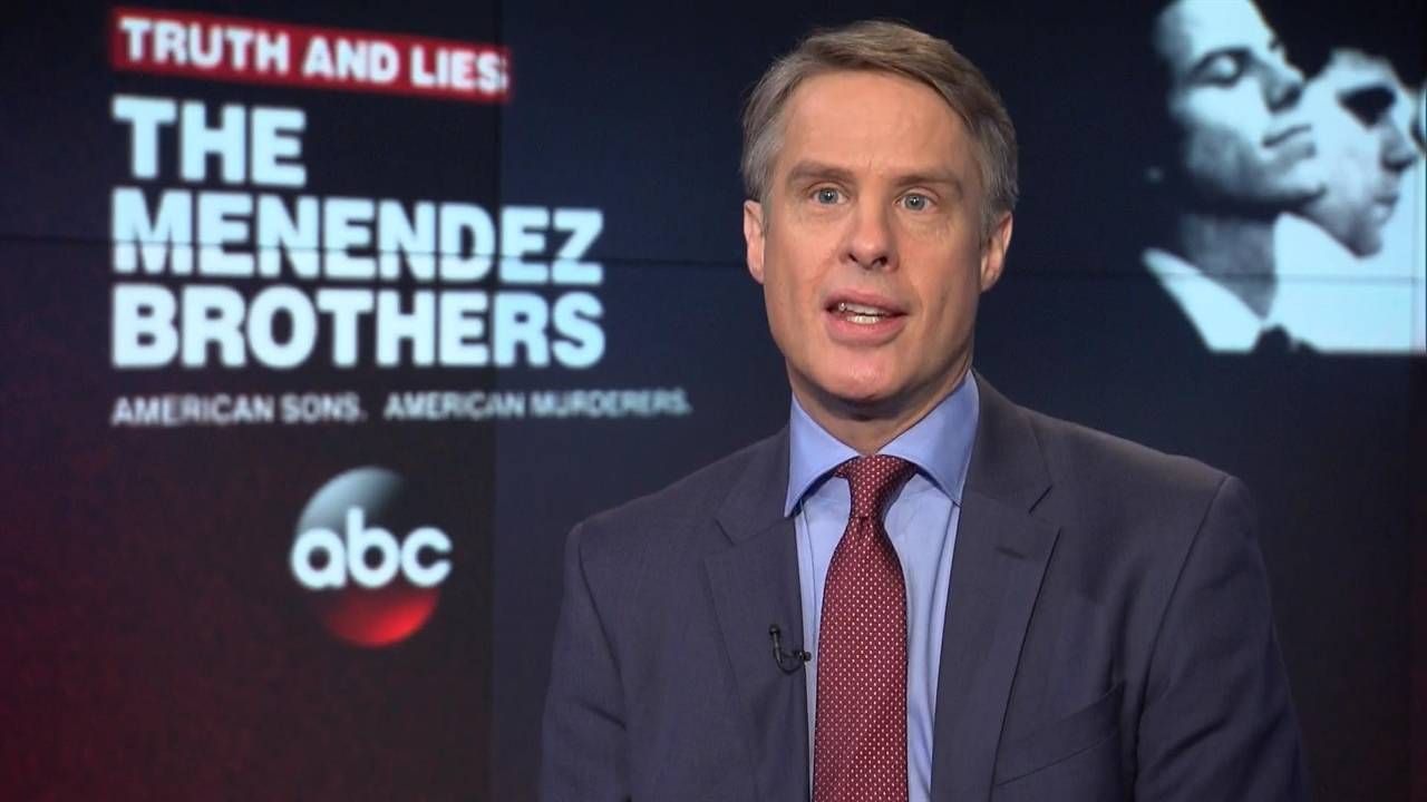 How abc got lyle menendez to break his 20year silence for