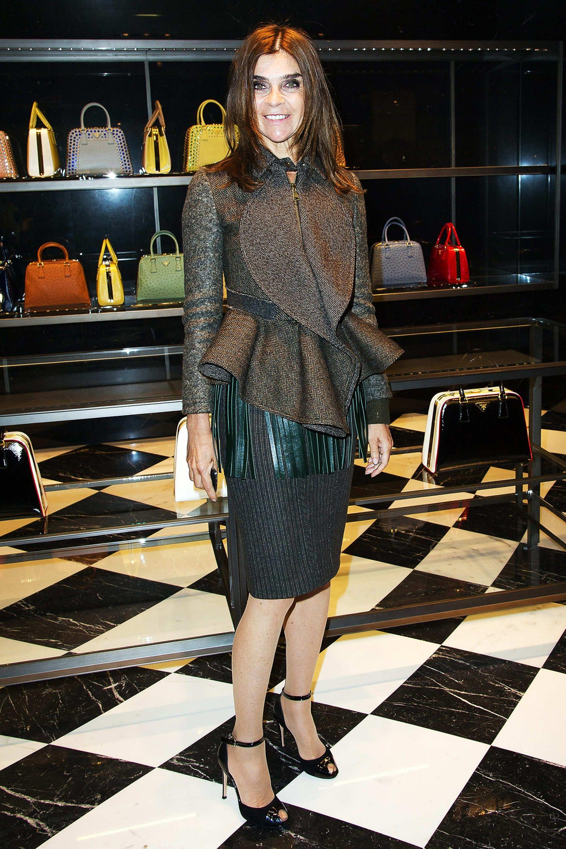 CR Fashion Book Carine Roitfeld Magazine Rédactrice en