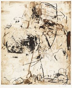 joan mitchell print - Google Search