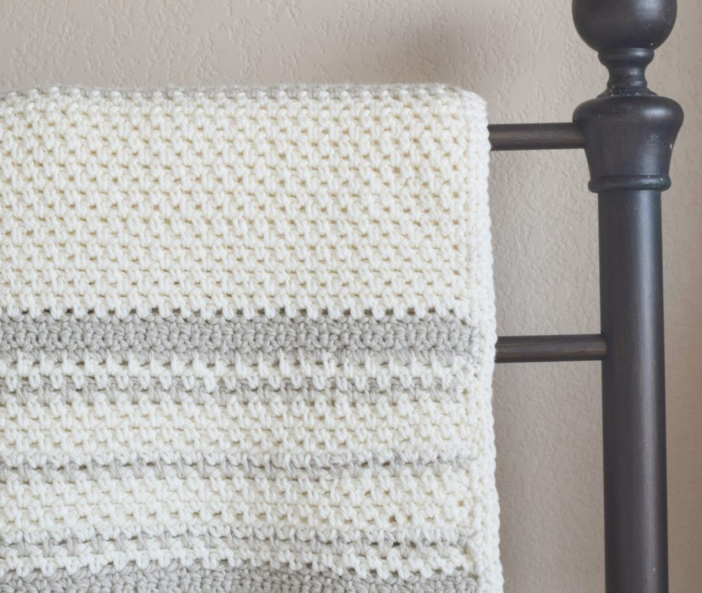 Mod Heirloom Crochet Blanket Pattern | Cobija, Manta y Tejido