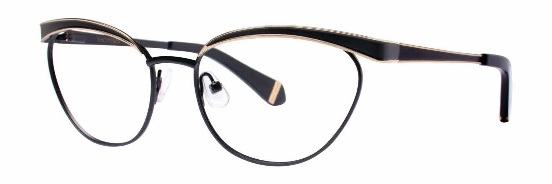Occhiali da Vista Zac Posen MOYRA BLCK 96JPcK