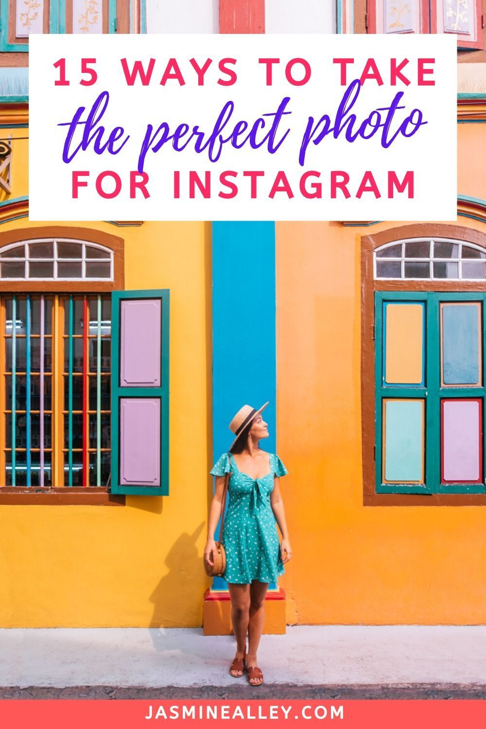 15 Instagram Photo Tips How to Take an Instagram Photo