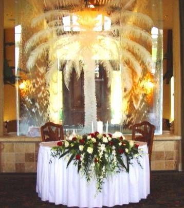 Fort myers florist wedding
