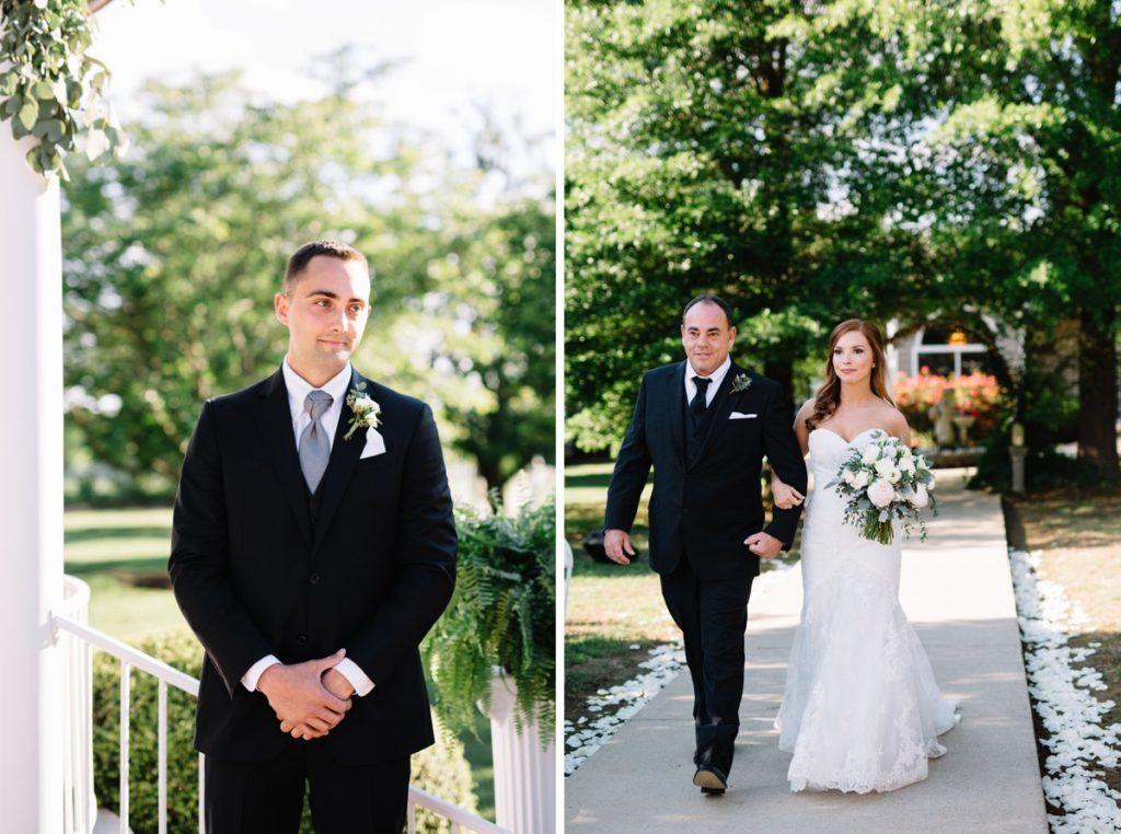 Blackhaven Wedding Gardens Wedding Ashley Hayden Nashville And St Louis Wedding Photographer In 2020 Garden Wedding Wedding Photographers Wedding