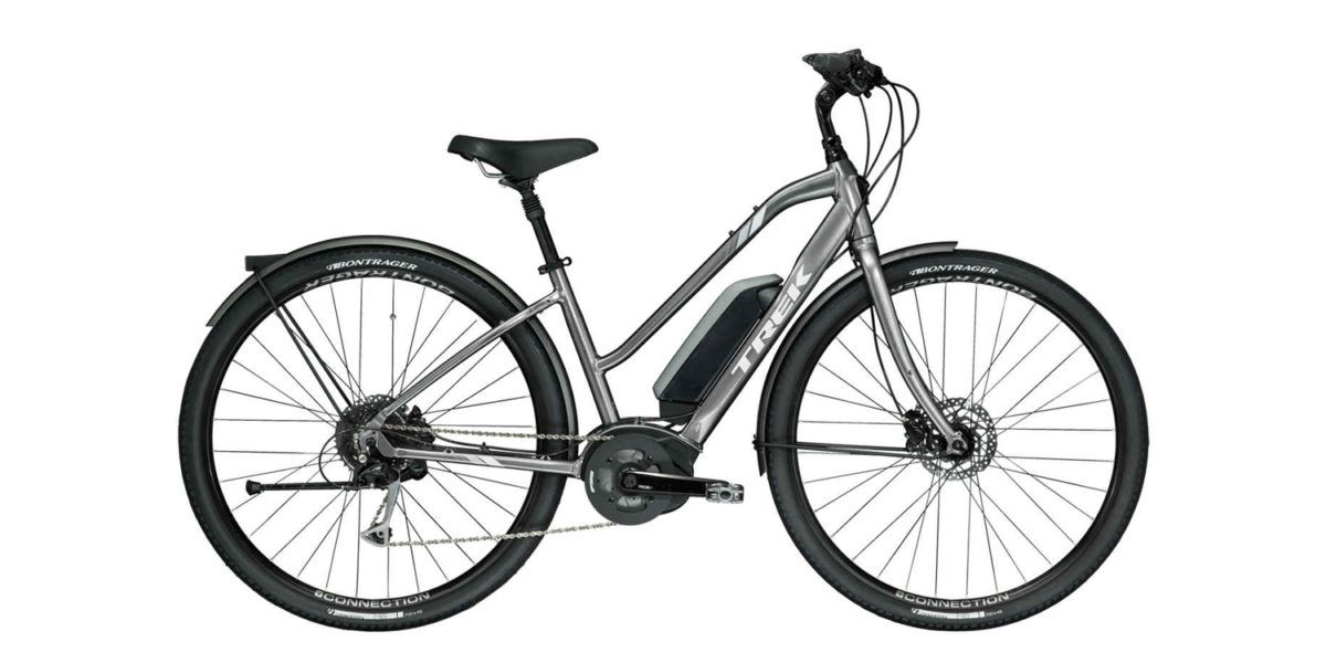 Trek Verve Review Prices Specs Videos Photos With Images