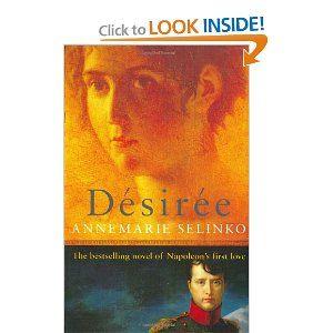 Désirée by Anne Marie Selinko