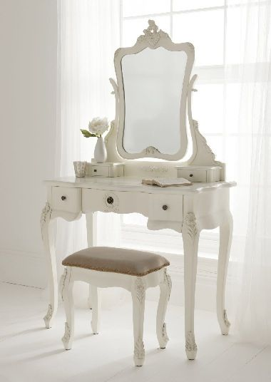 Great for smaller space Tolet Pinterest Small spaces, Vanity - Bedroom Vanity Table