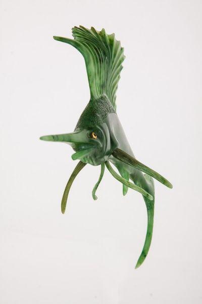 CHRIS DOBRANSKI TAHSIS, B.C. CANADA Art in Motion 1
