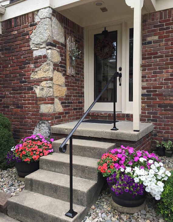 Best 4 Four Foot Stair Railing Handrail Ornamental Crown 400 x 300