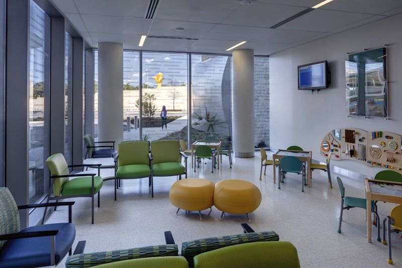 7 new factors shaping hospital emergency departments
