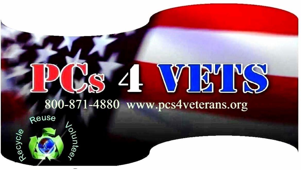 PCs 4 VETS