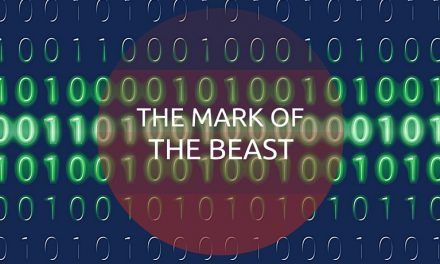 Electronic Skin & the Mark of the Beast