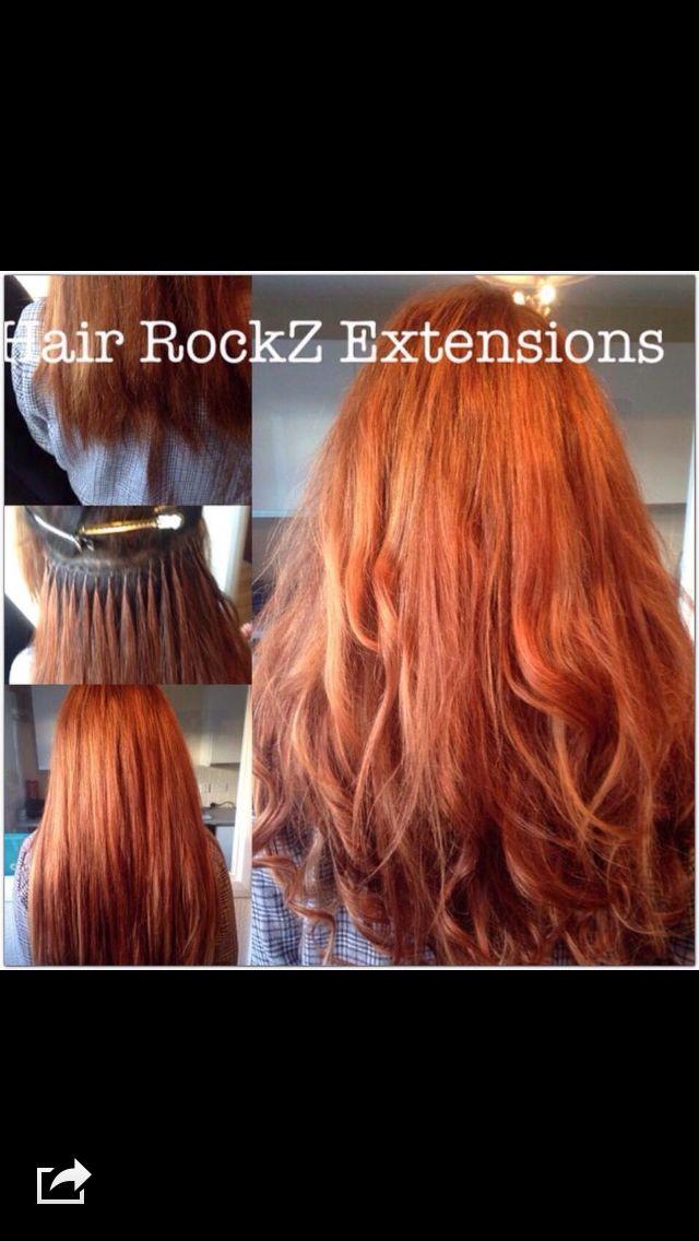 Hair Extensions Sunderland Newcastle Durham Teeside Prebond Mini