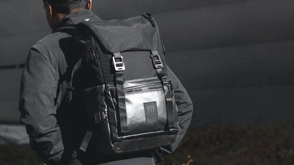 Download Topo Designs Rover Pack Premium Urban Backpack Has A Tough Ripstop Base Robotics Technews Security Urban Backpack Topo Designs Rover Pack Topo Designs Rover
