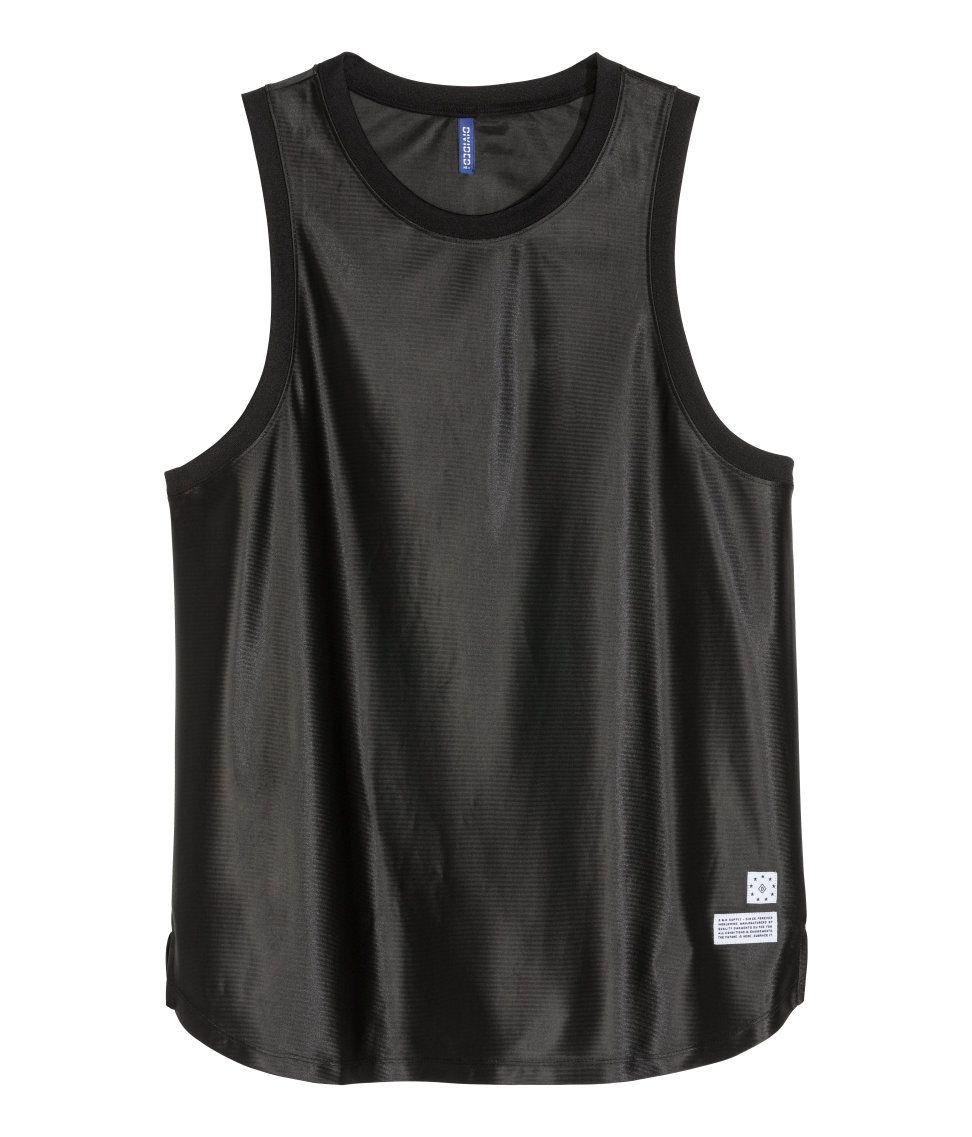 Tank Top | H&M Divided Guys