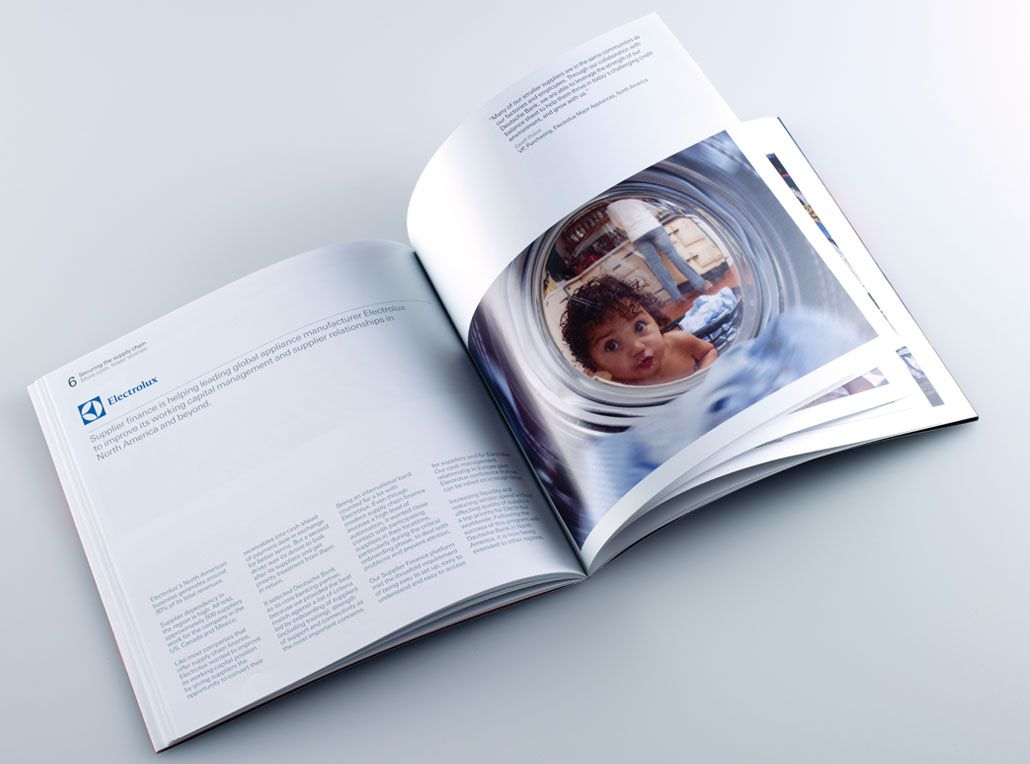 Brochure by Kurt Piazza on Bank Collateral Ideas Deutsch