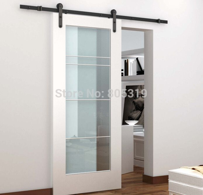 Sliding Door Type Partition Doors Position Interior Charge Unit
