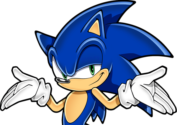 Sega Doesn T Want To Step The Franchise Back To Make Sonic Adventure 3 Just To Make People Happy Coming From A Polygon Intervi Sonic Adventure Sonic Sega