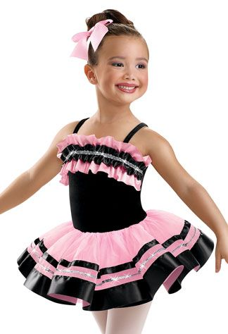 df659be3c22e Quality Dance Costumes for Recital, Performance, Competition | Weissman