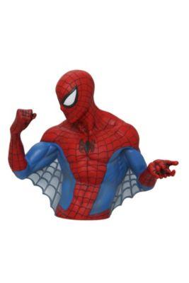 Marvel Spider-Man Bank