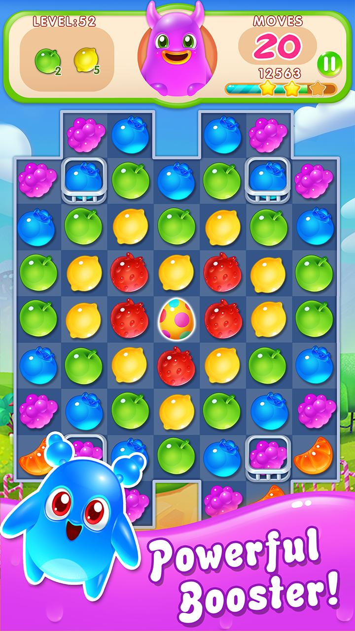 MINI icon image by 孙 Design puzzle, Candy games