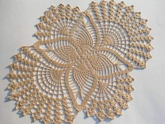 Pin De Hortencia Em Dantel Tapetes De Croche Colorido Guardanapo De Croche Toalha Redonda De Croche
