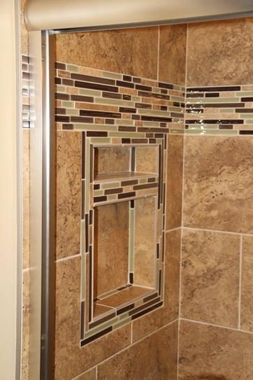 Custom Building Products Satin Nickel Anodized 3 8 In X 98 1 2 Aluminum L Shaped Tile Edging Trim H8702sn98 At The Home Depot Mobile