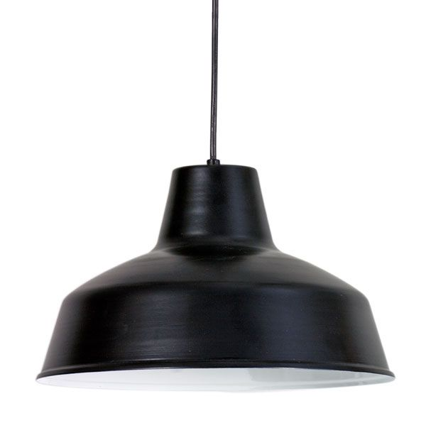 "Farm & Barn Warehouse 12,"" 14"" And 16"" Pendant Barn Light"