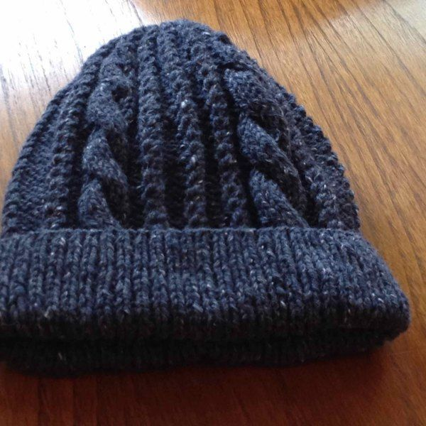 Warmth in Artesano Aran   Knitting Patterns   LoveKnitting ...