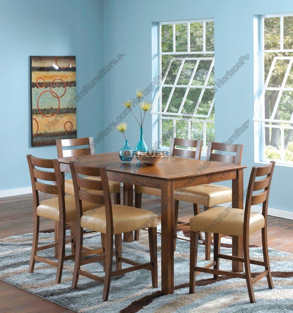 Canadel Custom Dining Set - TRE 3868 / STO 8039 | Canadel Dining ...