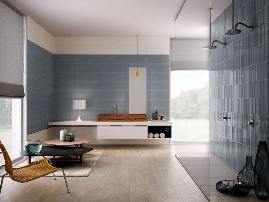Ceramica Santu0027Agostino   PIASTRELLE CERAMICHE DA PAVIMENTO E RIVESTIMENTO #  Chic | Home Design | Pinterest | Spa Bathrooms, Spaces And Interiors