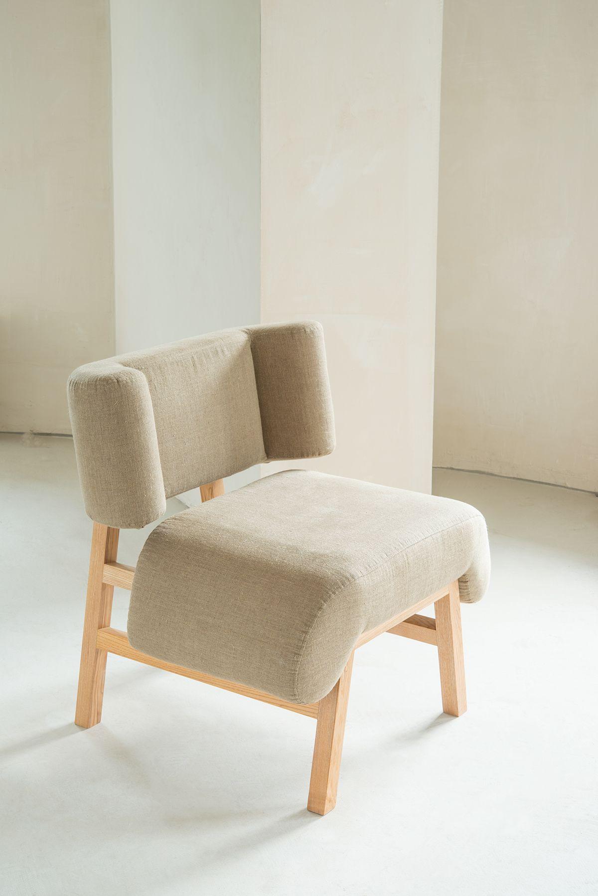 Elephant Chair On Behance