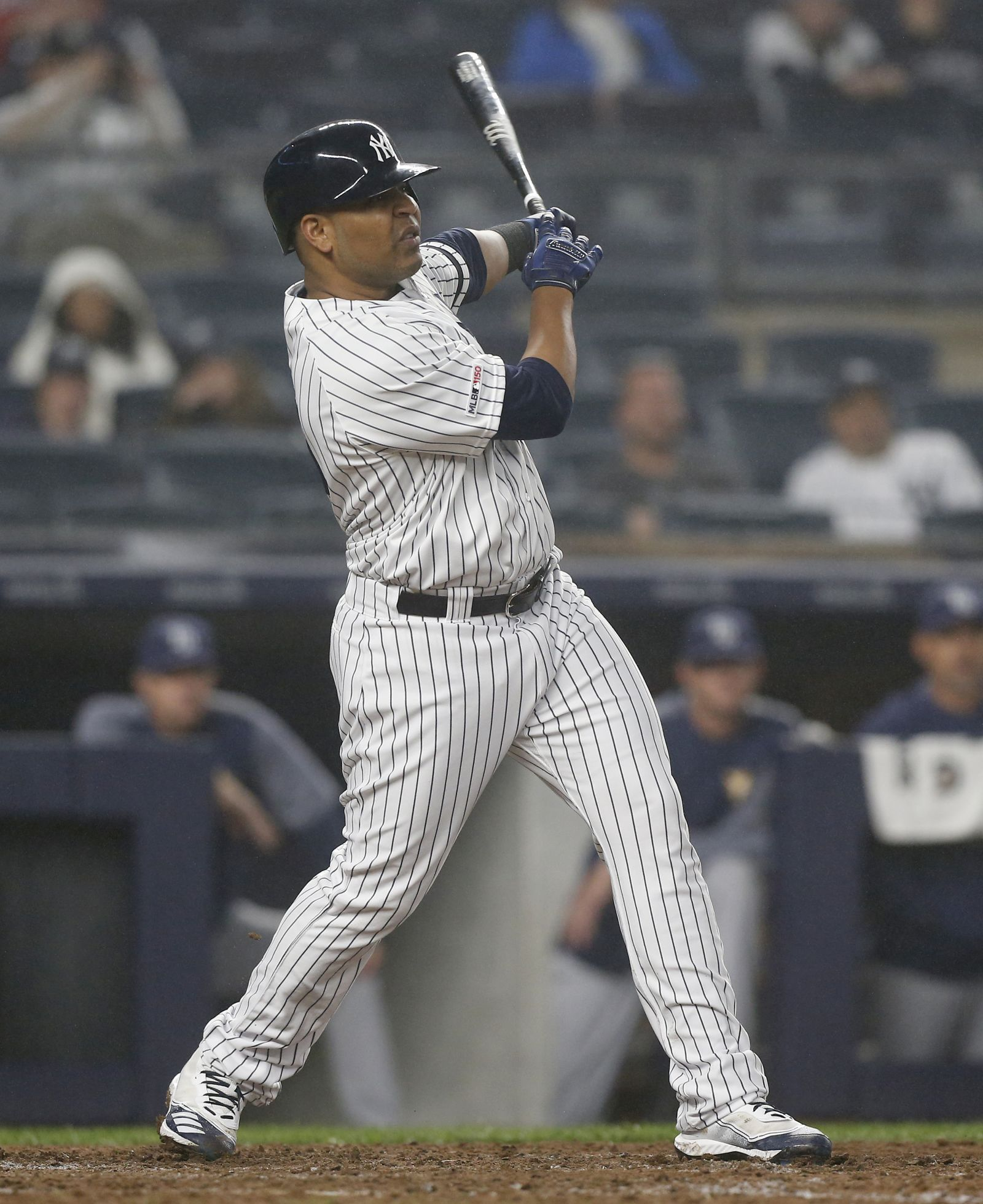 Yankees Alcs Game 2 Report Card Whose To Blame Yankees Yankees Fan New York Yankees