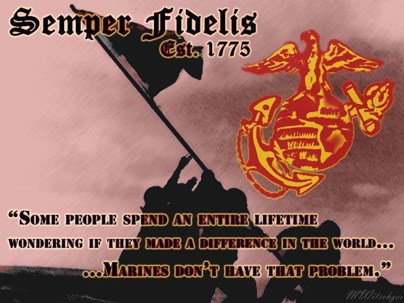 Happy Birthday Usmc Quotes ~ Marine corps bday graphics code comments pictures exercise benefits