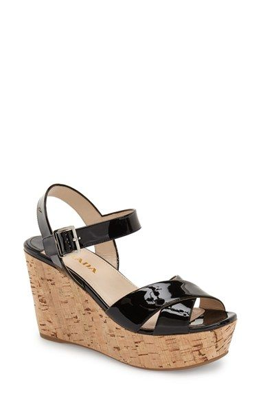 c1453f17ed76 Prada  Donna  Cork Sling Wedge (Women) available at  Nordstrom ...