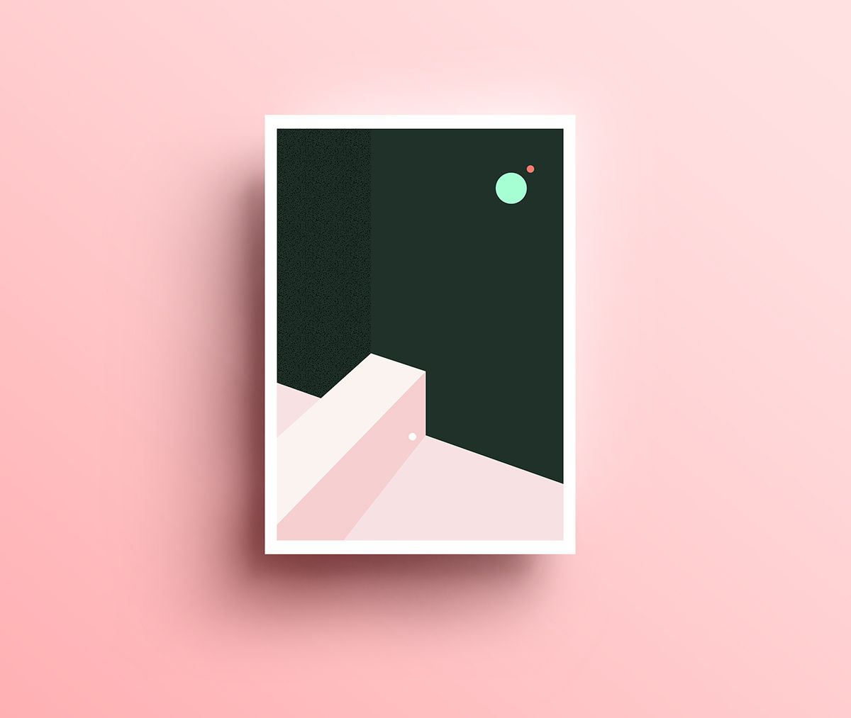 #graphicdesign #layout #inspiration #geometry #abduzeedo #design #modular #trends #patterns #shapes #basic #simple #colors #tutorial #PSD #designaday  A Geometry a Day | Abduzeedo Design Inspiration