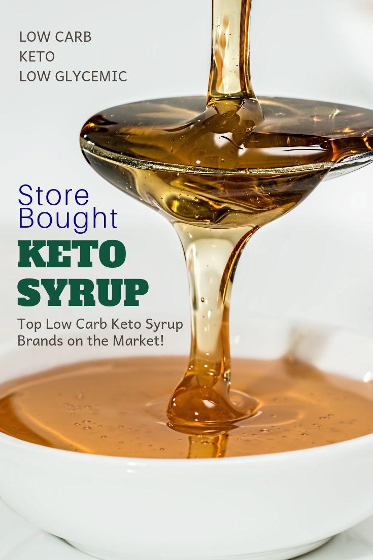 Keto maple syrup top 8 sugarfree maple syrup
