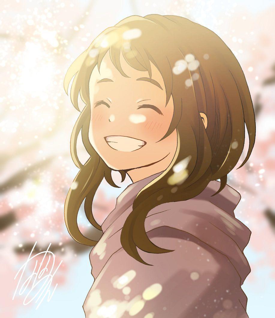 Uraraka Ochako Anime Wallpaper 9 Get Hd Wallpapers Free