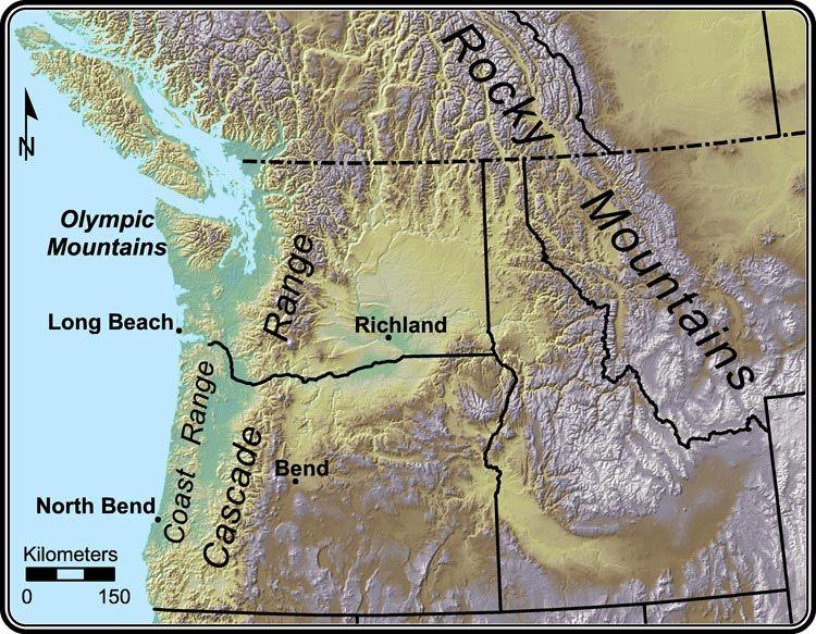 Cascade Mountains Gotta Go There Pinterest Cascade Mountains - Us map cascades mountain range