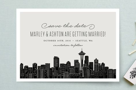 dating i Seattle 2016