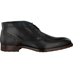 Photo of Omoda Business Shoes 734-A Black Men Omoda