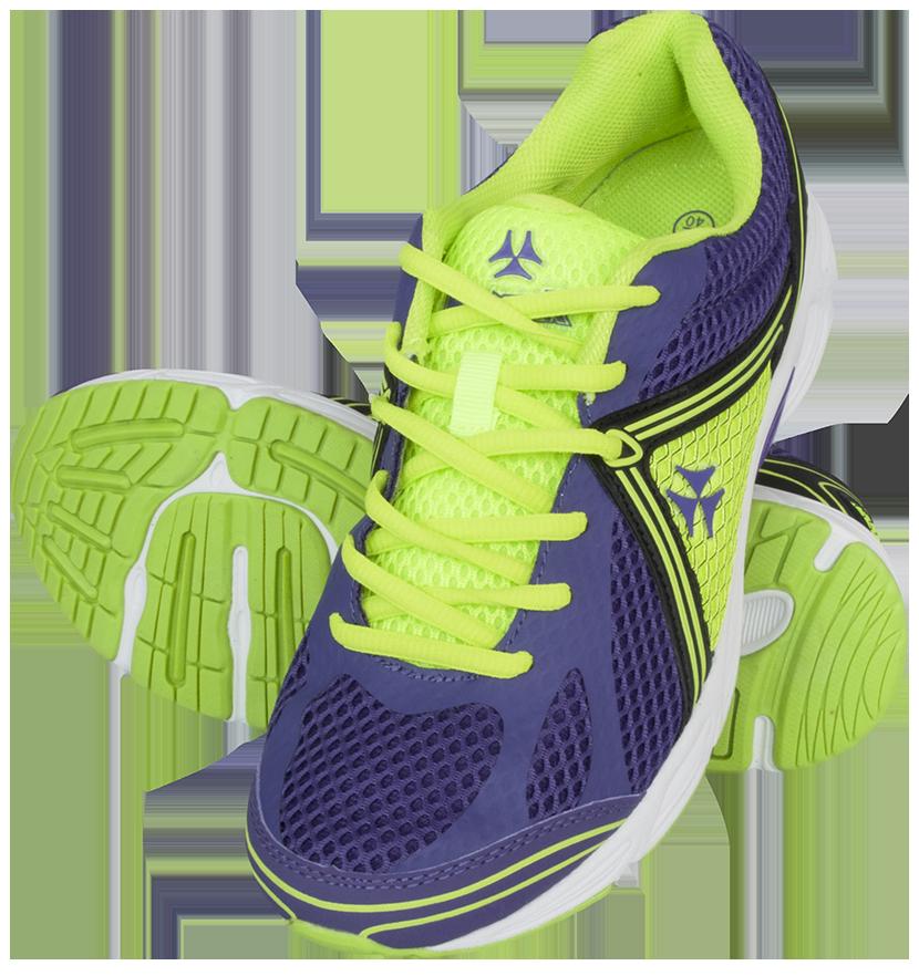 Tennis running para hombre y mujer Pioneer!... están fabricadas y diseñadas para resistir el camino de los deportistas. Consiguelas en: Outlet Sport. #Deportes #Calzado