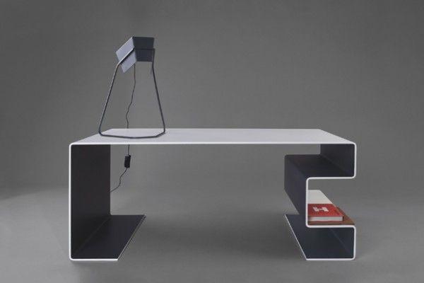 Collection M 1 Par Kind Of Design Journal Du Design Mobilier Mobilier Design Meuble Moderne