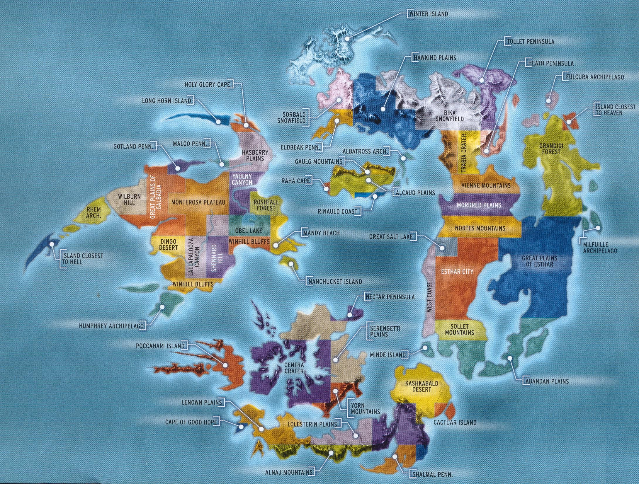 Map of ff8 fantasy world maps pinterest map of ff8 gumiabroncs Image collections