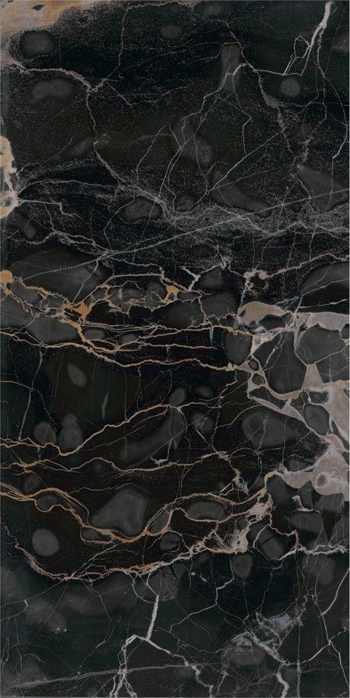 Porcelain Tile Nero Portoro A Precious Stones Stone Texture Marble Wallpaper Stone