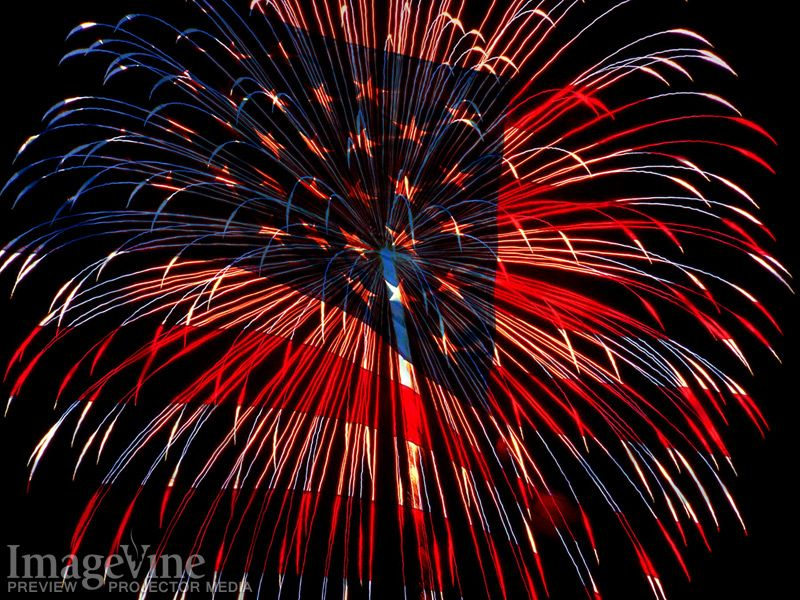 best places 4th of july celebrations