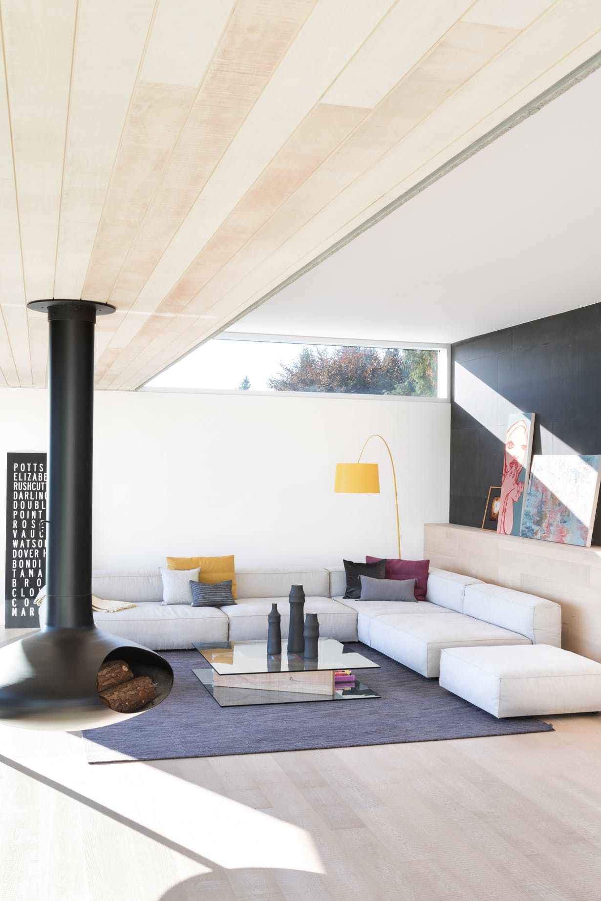 Gday House - Mcleod Bovell Modern Houses - Archinect
