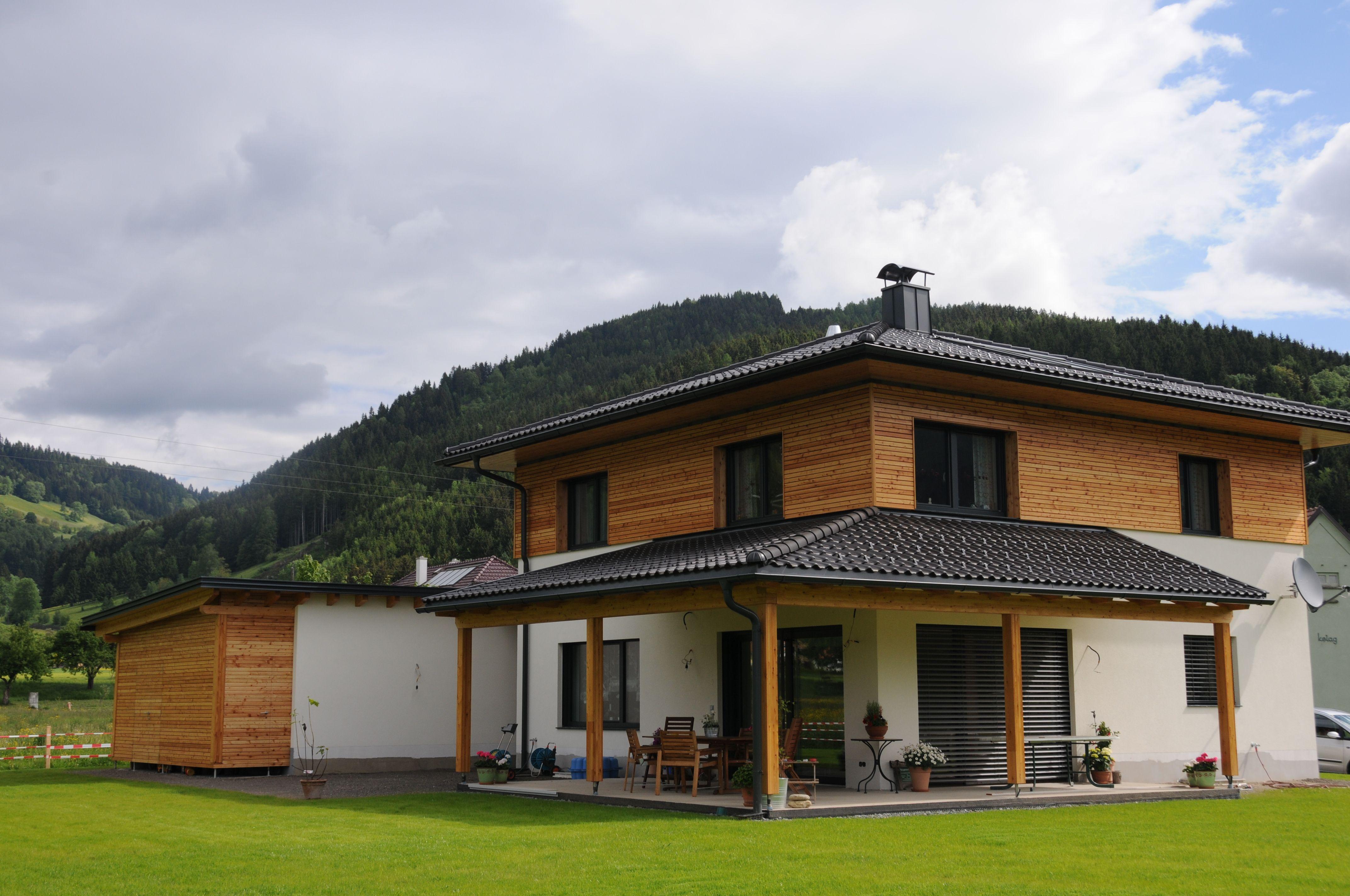 dieses einfamilienhaus im d b wohnpark in st ulrich zeichnet sich durch house general. Black Bedroom Furniture Sets. Home Design Ideas